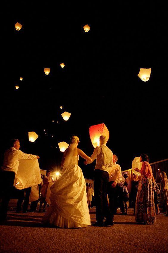 ¿Cómo hacer un globo de cantoya o globos de luz? Guía paso a paso 7