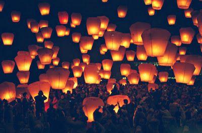¿Cómo hacer un globo de cantoya o globos de luz? Guía paso a paso 4