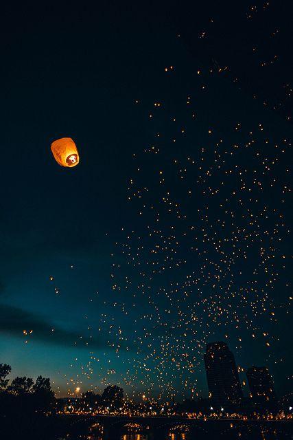 ¿Cómo hacer un globo de cantoya o globos de luz? Guía paso a paso 6