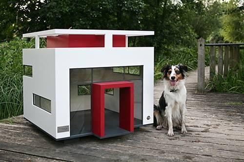 Geniales ideas para hacer Casas de Palets 22