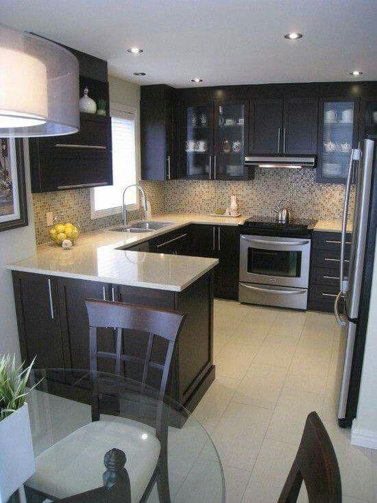 Consejos para tener Muebles de cocina a medida 5