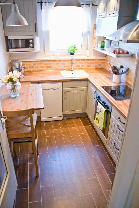 Consejos para tener Muebles de cocina a medida 8