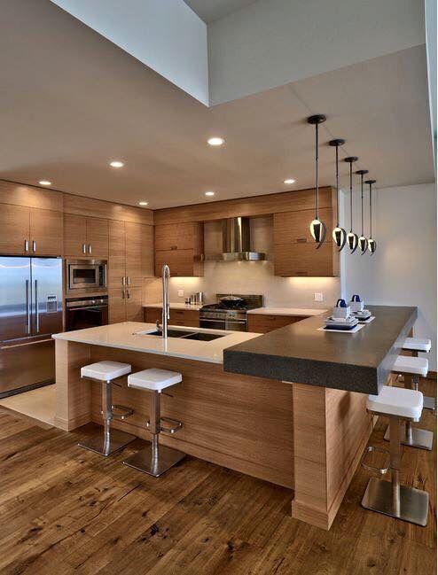 Consejos para tener Muebles de cocina a medida 6