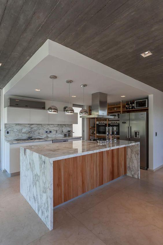 Tipos de materiales para muebles de cocina: Tips para elegir 8