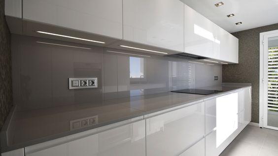 Tipos de materiales para muebles de cocina: Tips para elegir 4