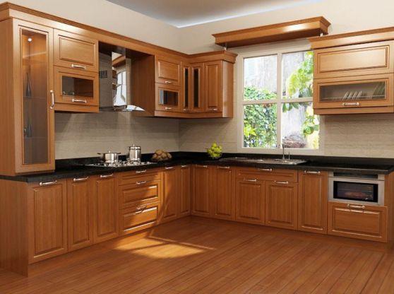 Tipos de materiales para muebles de cocina: Tips para elegir 5