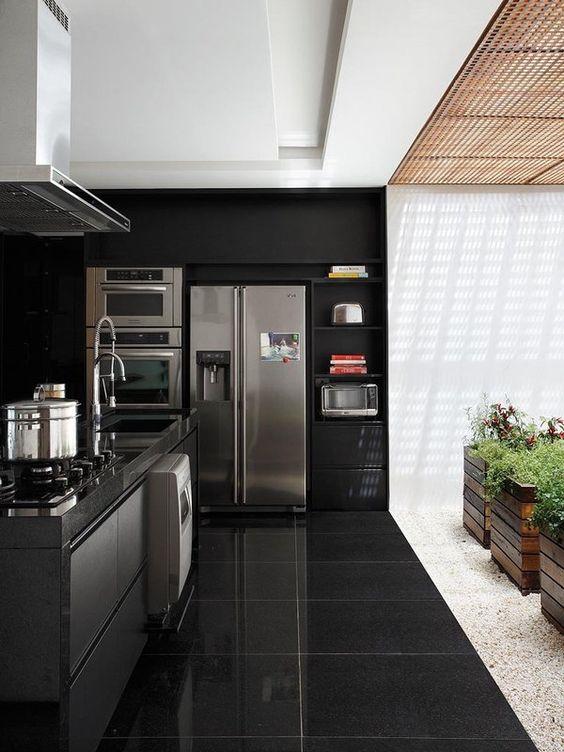 Tipos de materiales para muebles de cocina: Tips para elegir 7