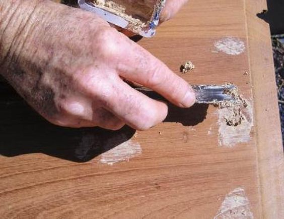 Consejos para repara el mobiliario de cocina 5