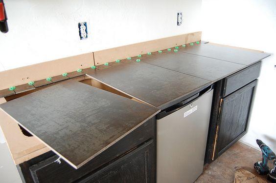 Consejos para repara el mobiliario de cocina ⋆ Ideas Creativas
