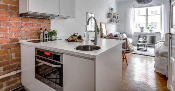Muebles de cocina baratos o económicos: Consejos para tenerlos 3