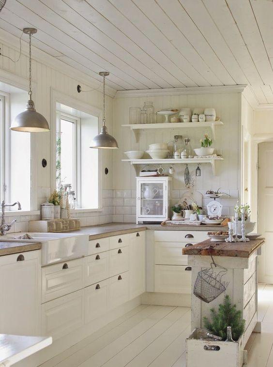 Muebles de cocina baratos o económicos: Consejos para tenerlos ...