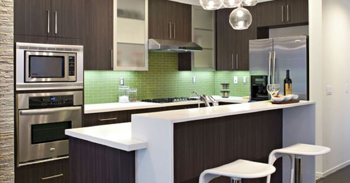 Consejos para tener muebles de cocina a medida ideas for Ideas muebles cocina