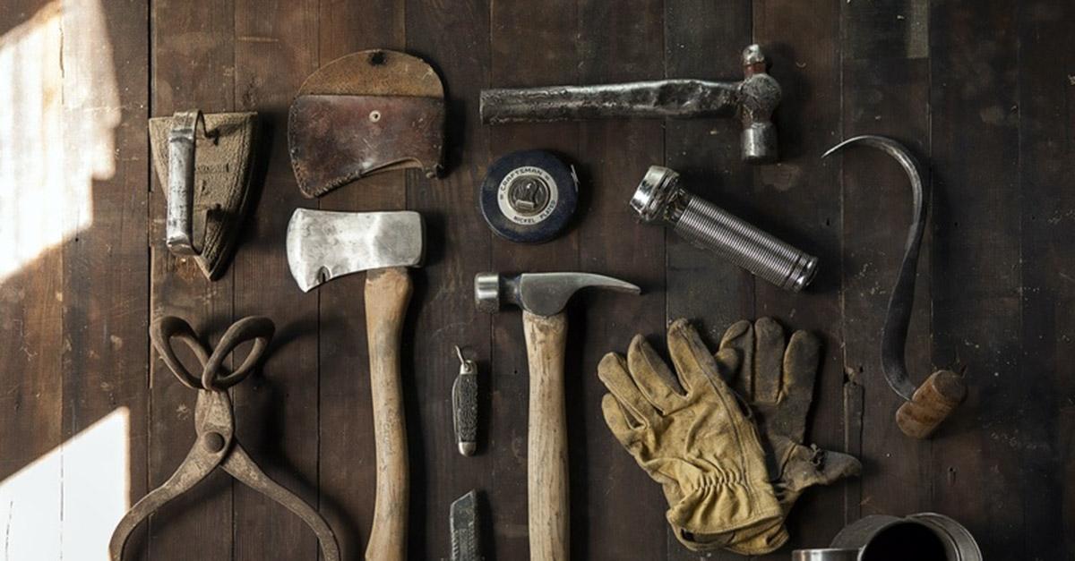 Consejos para repara el mobiliario de cocina 2