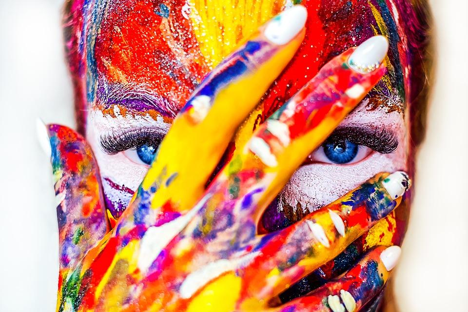 Ideas Creativas • Inspiración y Creatividad en un solo lugar 8