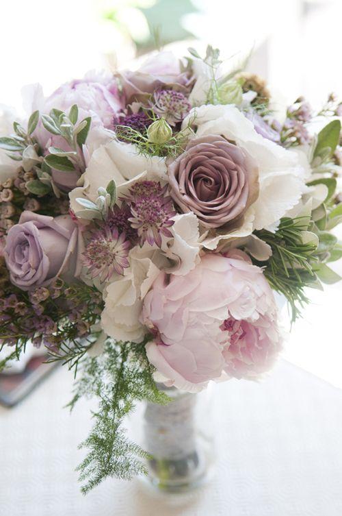 Centros de mesa con flores. Elegantes y exclusivos 2