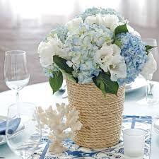 Centros de mesa con flores. Elegantes y exclusivos 17